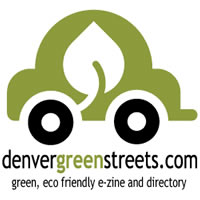 Denver Green Streets